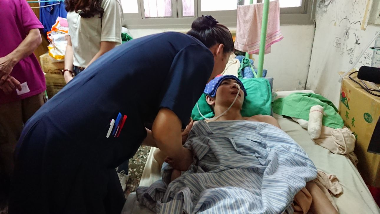 Affordable Universal Health Coverage ─ Taiwan can help --- Vietnam | Buddhist Tzu Chi Medical Foundation | Leave No One Behind
