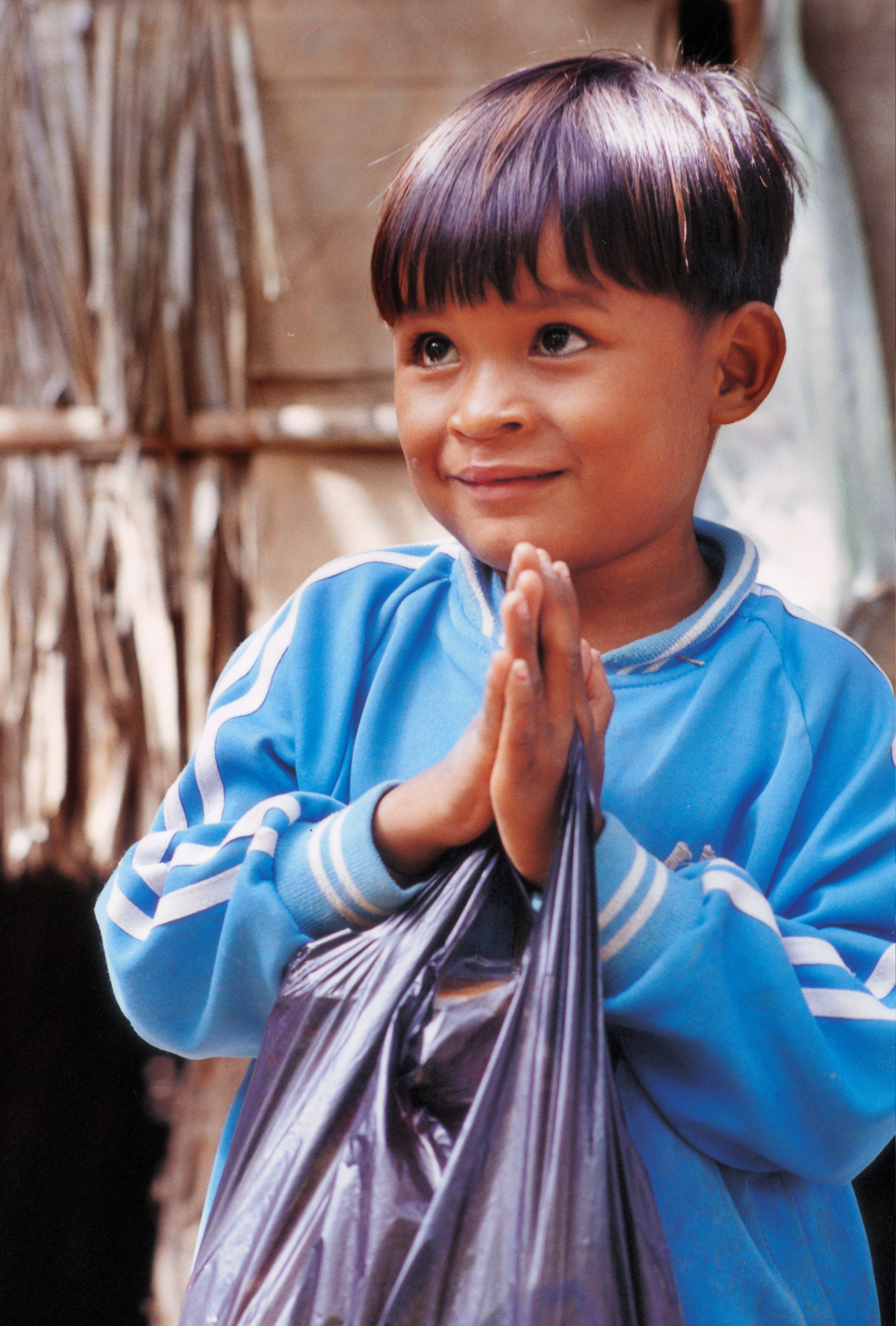 Leave No One Behind | Noordhoff Craniofacial Foundation | Cambodia
