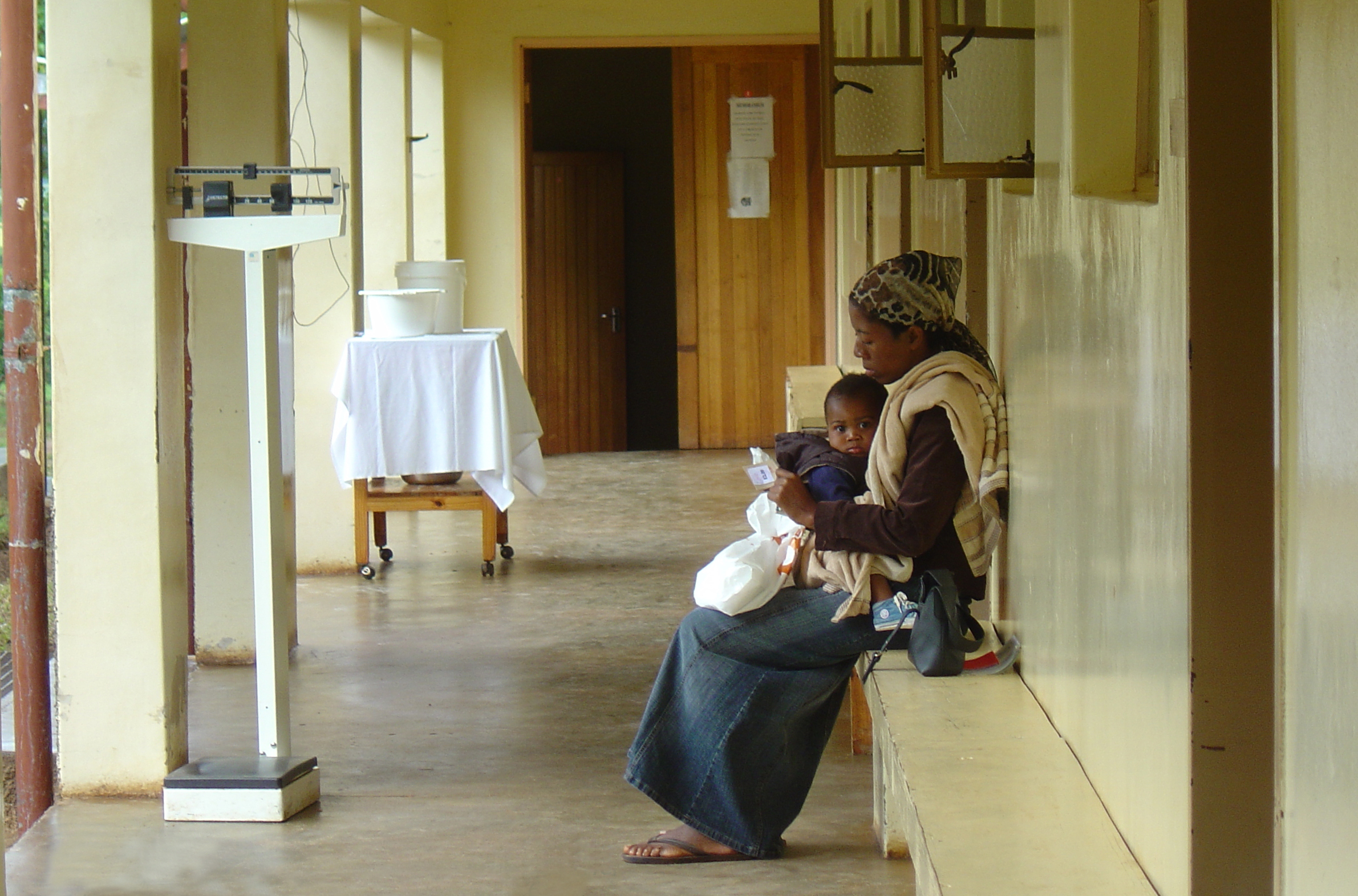 Leave No One Behind | Changhua Christian Hospital | Swaziland