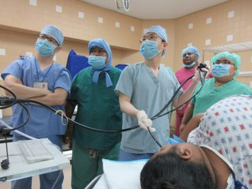 Leave No One Behind | Shin Kong International HealthCare Center | Palau