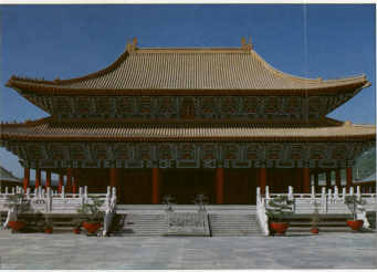 the complex engineering of china s architectural treasures taiwan