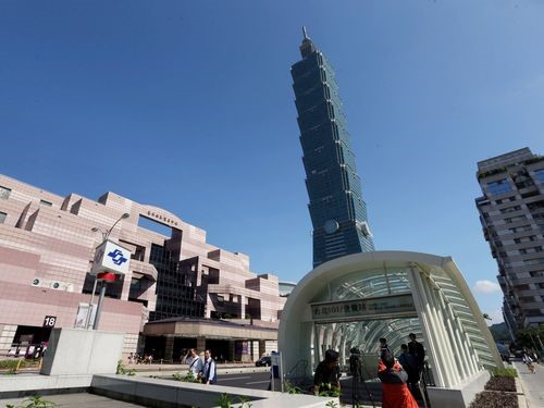 Taiwan ranked as 22nd richest country in the world - Taiwan