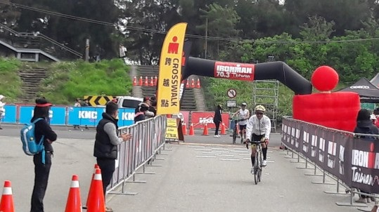 Two international triathlons to kick off in Taitung - Taiwan