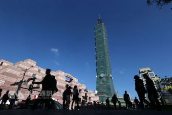 Taiwan ranks 13th in 2018 Index of Economic Freedom