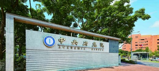 Three Taiwan scholars elected to World Academy of Sciences