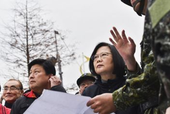 Taiwan thanks international community for concern after Hualien quake
