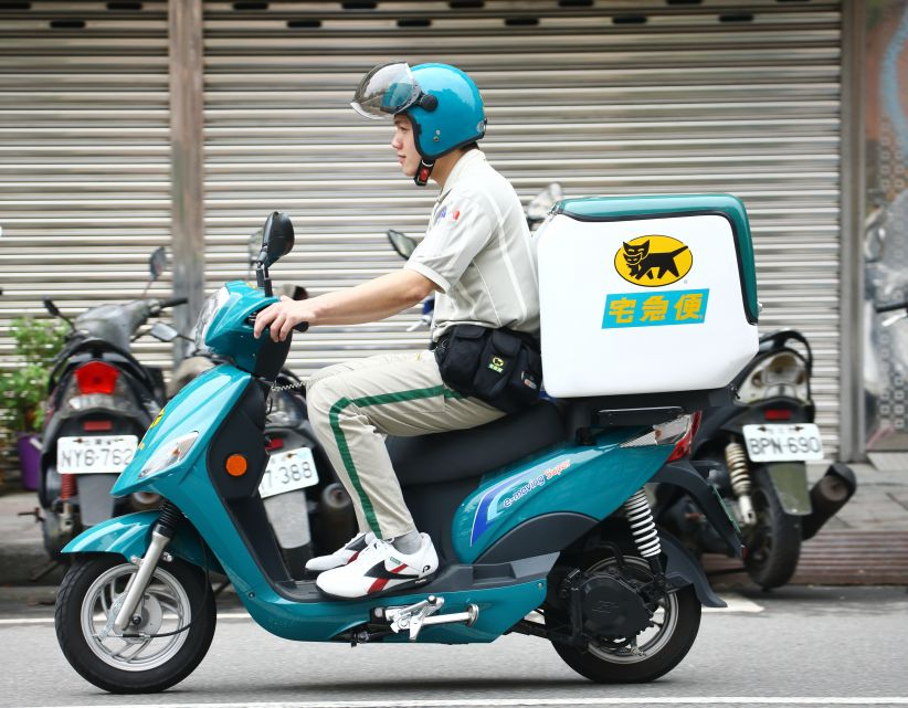 E-scooters developed in Taiwan offer viable eco-friendly solutions