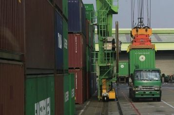 Exports reach all-time monthly high for March in Taiwan