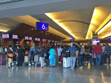 Taiwan Taoyuan International Airport outperforms in ACI traffic rankings
