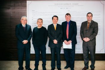 MOC, Fulbright Taiwan launch arts administration grant program