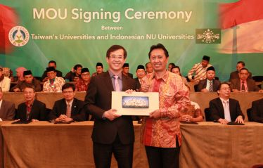 Taiwan, Indonesian universities sign cooperation agreements