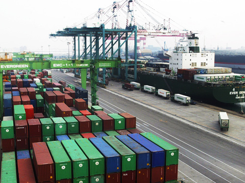 Foreign trade up 10.9 percent in 1st half of 2018 for Taiwan Photos - New Southbound Policy