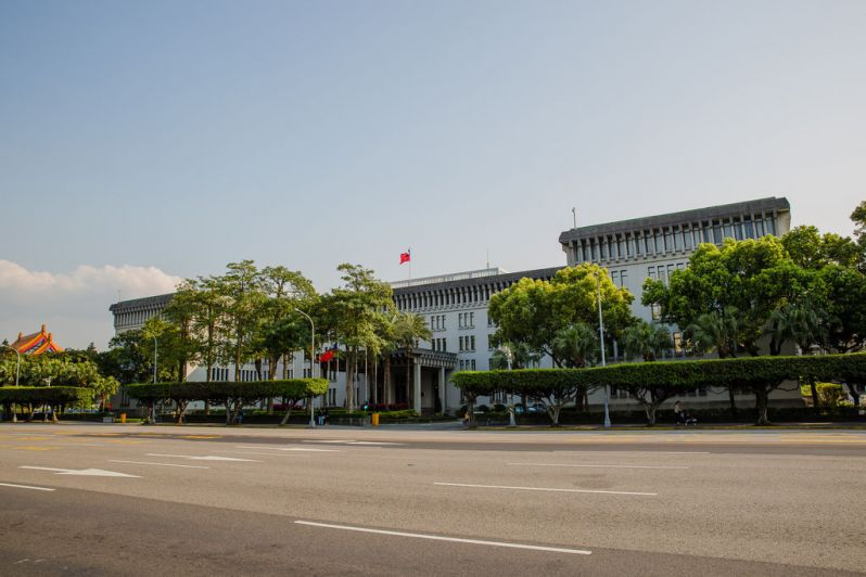 Foreign Ministry to host monthly seminars with Taiwan-based