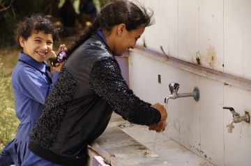 Jordanian schools to benefit from TaiwanICDF, Mercy Corps water project