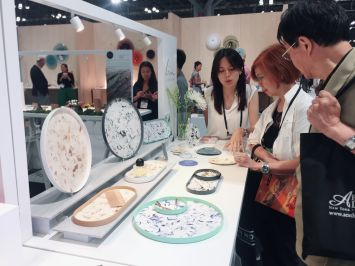 10 Taiwan design brands showcase products at New York trade show