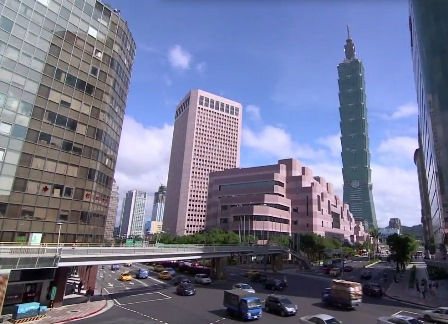 Taiwan moves up to 3rd in BERI's latest global investment report Photos - New Southbound Policy