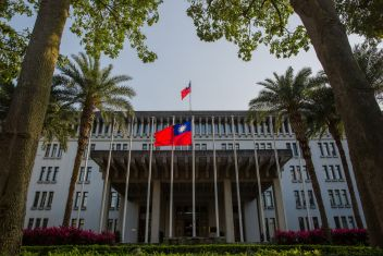 Foreign Ministry thanks EP for supporting Taiwan