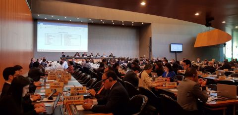 Taiwan reaffirms commitment to rules-based multilateral trade at WTO review