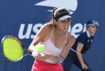 Hsieh Su-wei clinches Japan Women's Open title
