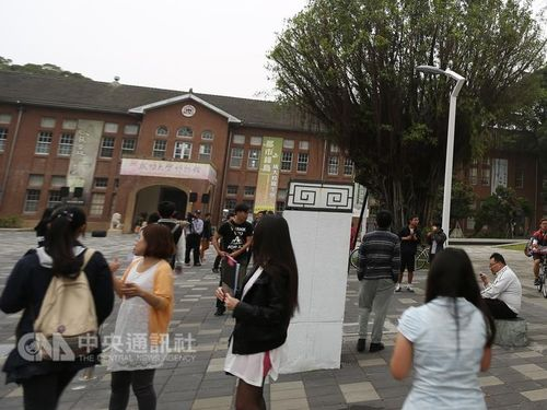 Taiwan universities see rise in number of Southeast Asian students Photos - New Southbound Policy