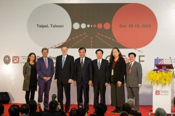 Taiwan, US stage GCTF workshop on combating disinformation campaigns