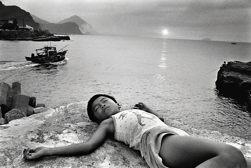 Photo Essay—Looking Back: Taiwanese Photographers' Island Gazes (1970s-1990s) Photos - New Southbound Policy