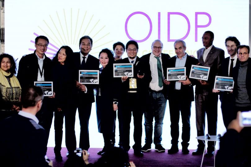 Taoyuan wins international award for migrant worker program Photos - New Southbound Policy