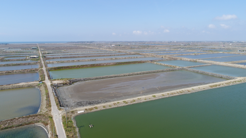 Google picks Tainan for 1st green energy project in Asia Photos - New Southbound Policy