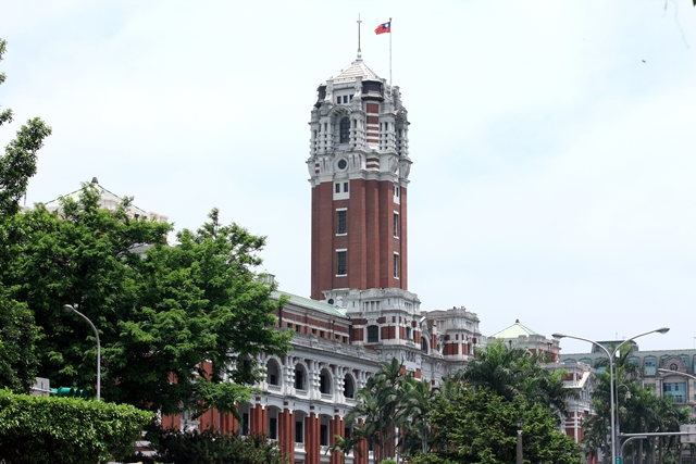 Presidential Office thanks US House of Representatives for passing bill backing Taiwan's WHO bid Photos - New Southbound Policy