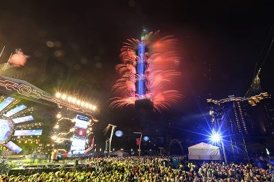 Mayor's New Year's Resolution: Making Taipei a Must-visit Destination in Asia Photos - New Southbound Policy