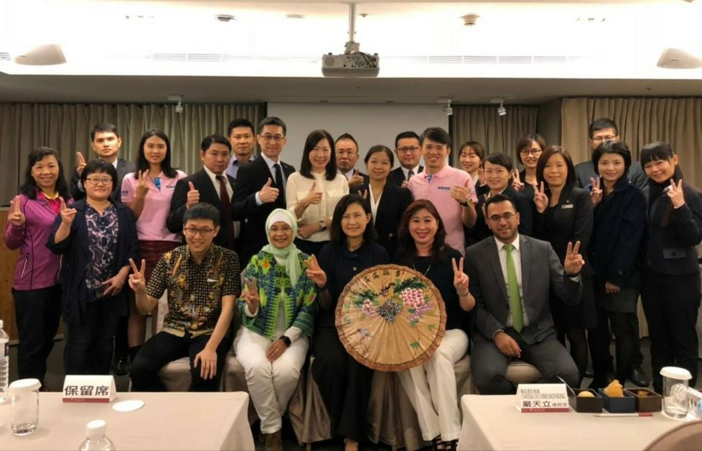 Kaohsiung promotes Muslim tourism Photos - New Southbound Policy