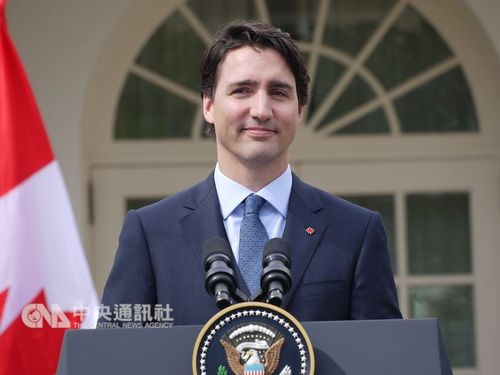 Scholars call on Canada to draw from Taiwan's experience with China Photos - New Southbound Policy