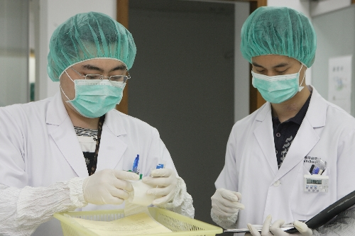 Taiwan set to offer cell therapies to treat cancers, joint disease Photos - New Southbound Policy