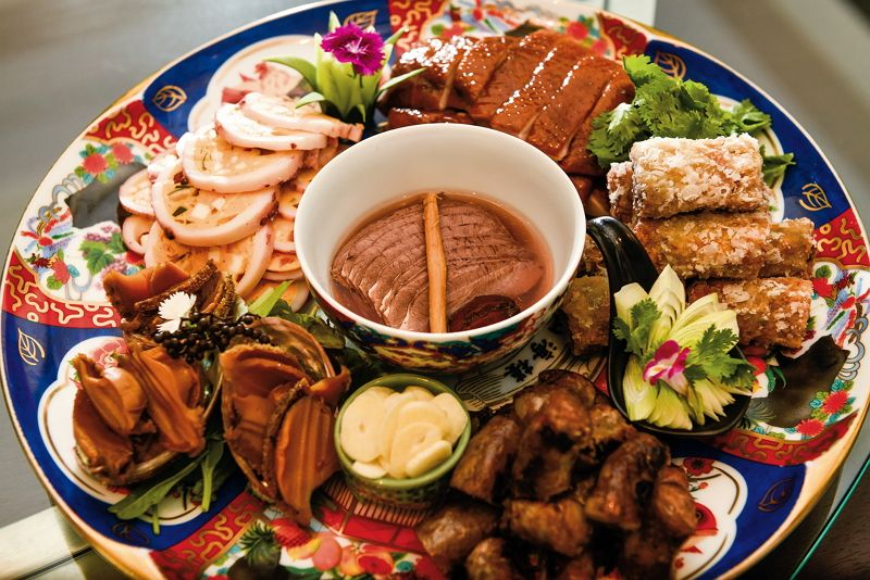 Tracing Taiwanese Tastes - A Tour for the Palate Photos - New Southbound Policy