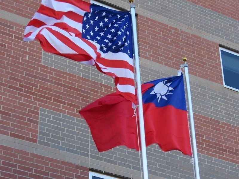 Foreign Minister Wu lauds robust Taiwan-US ties in TRA40 Photos - New Southbound Policy