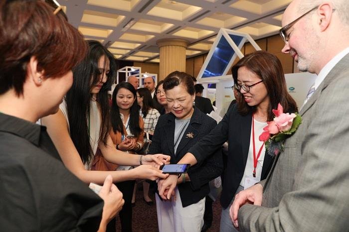 2019 APEC IncluNext: Shape the Future with Innovation and Inclusiveness Photos - New Southbound Policy