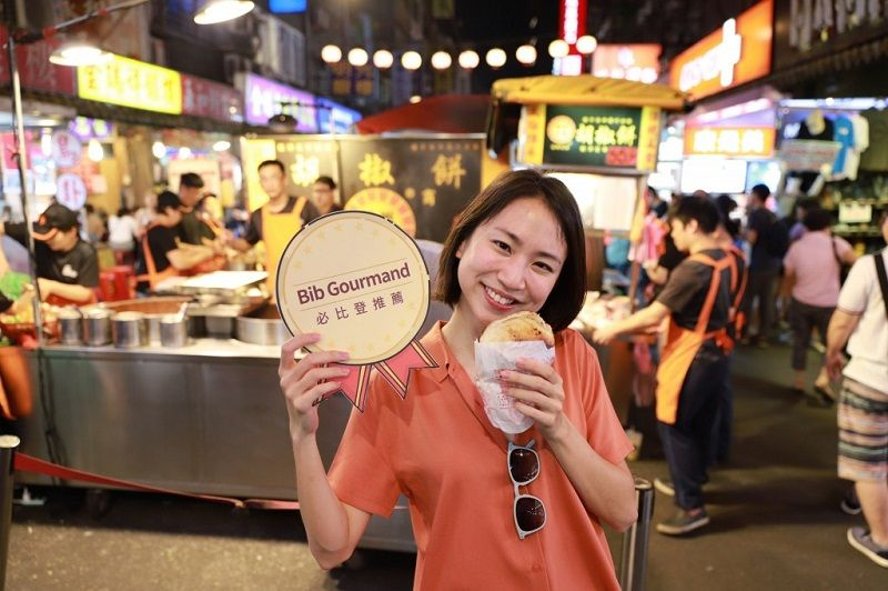 Taipei tourism invited Thai online celebrity to Taipei to promote tourism Photos - New Southbound Policy