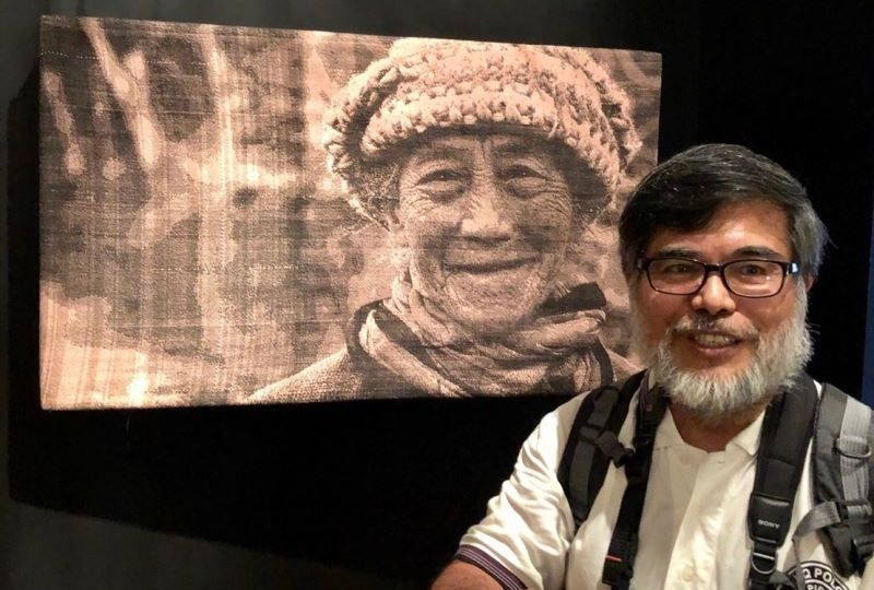 Exhibition on Taiwan, Thailand traditional tattoo cultures opens in Bangkok Photos - New Southbound Policy