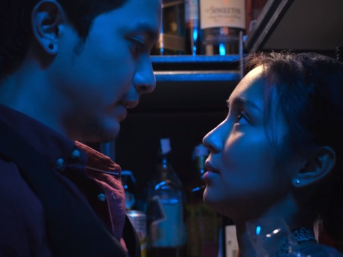 Overseas Filipino worker film 'Hello, Love, Goodbye' to screen in Taipei Sunday Photos - New Southbound Policy