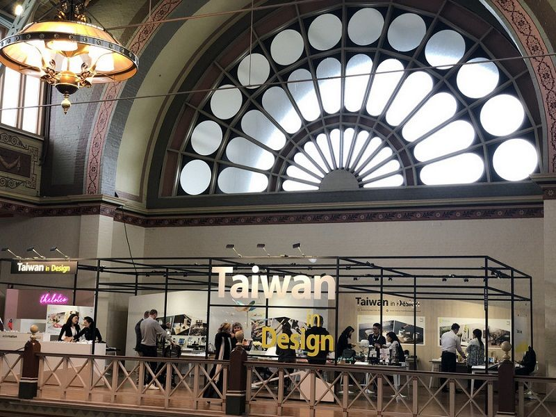 Taiwan in Design Cutting-edge design and unique products from Taiwan Photos - New Southbound Policy