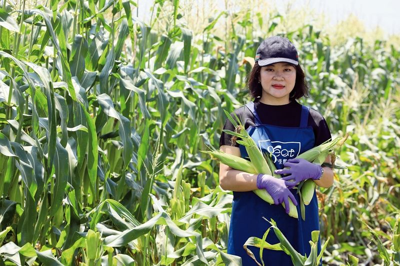 Gendered Innovation—Three Women Make Their Mark in Agriculture Photos - New Southbound Policy