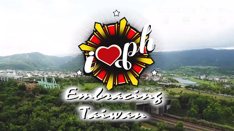 MOFA co-produced TV show set to air in Philippines Photos - New Southbound Policy