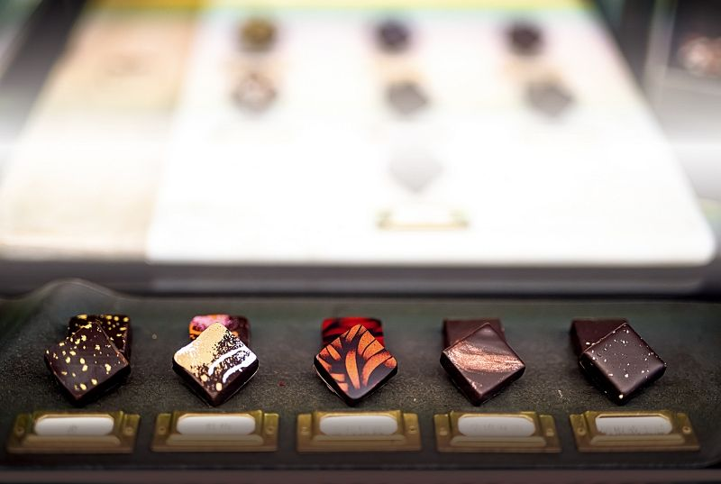 A Sweet Vision: Taiwanese Chocolate's Road to the World Photos - New Southbound Policy
