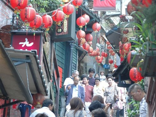 Taiwan ranked most popular holiday destination for Japanese Photos - New Southbound Policy