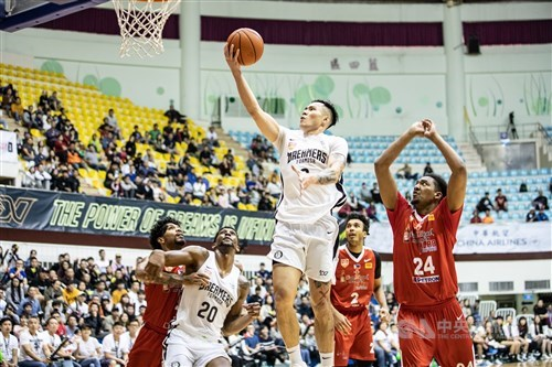 Taiwan stunned by Philippines in ASEAN Basketball League Photos - New Southbound Policy
