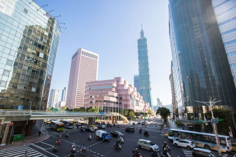 Taiwan retains 4th in latest BERI global investment report