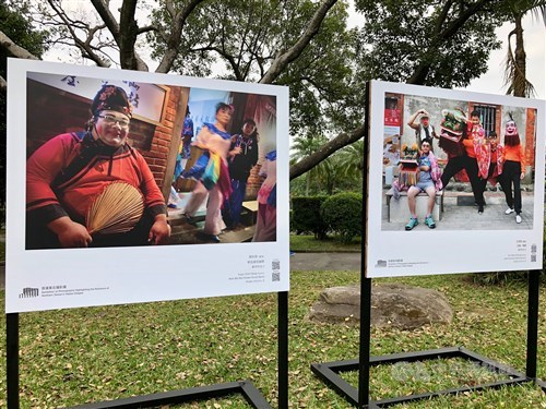 Works by international photographers showcased at Hakka exhibition Photos - New Southbound Policy