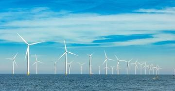 Taiwan to add 10GW of offshore wind Photos - New Southbound Policy