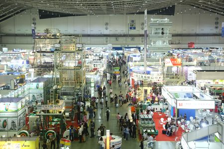 Taipei PLAS 2020 Presents Three New Market Trends Photos - New Southbound Policy
