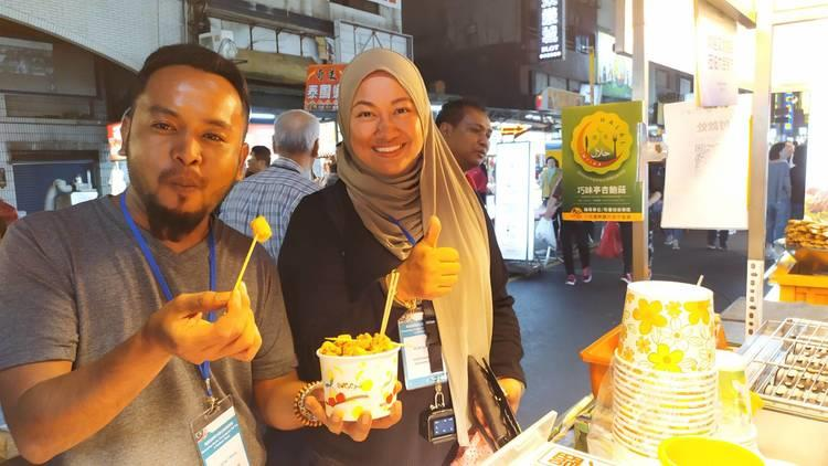 Kaohsiung hosts the 2020 Visit Tour for Muslim Tour Operators in an attempt to draw Muslim tourists Photos - New Southbound Policy